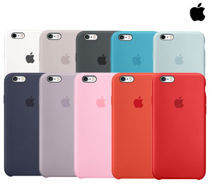 Apple Leather Amp Silicone Iphone Cases Longhorn Mac Repair