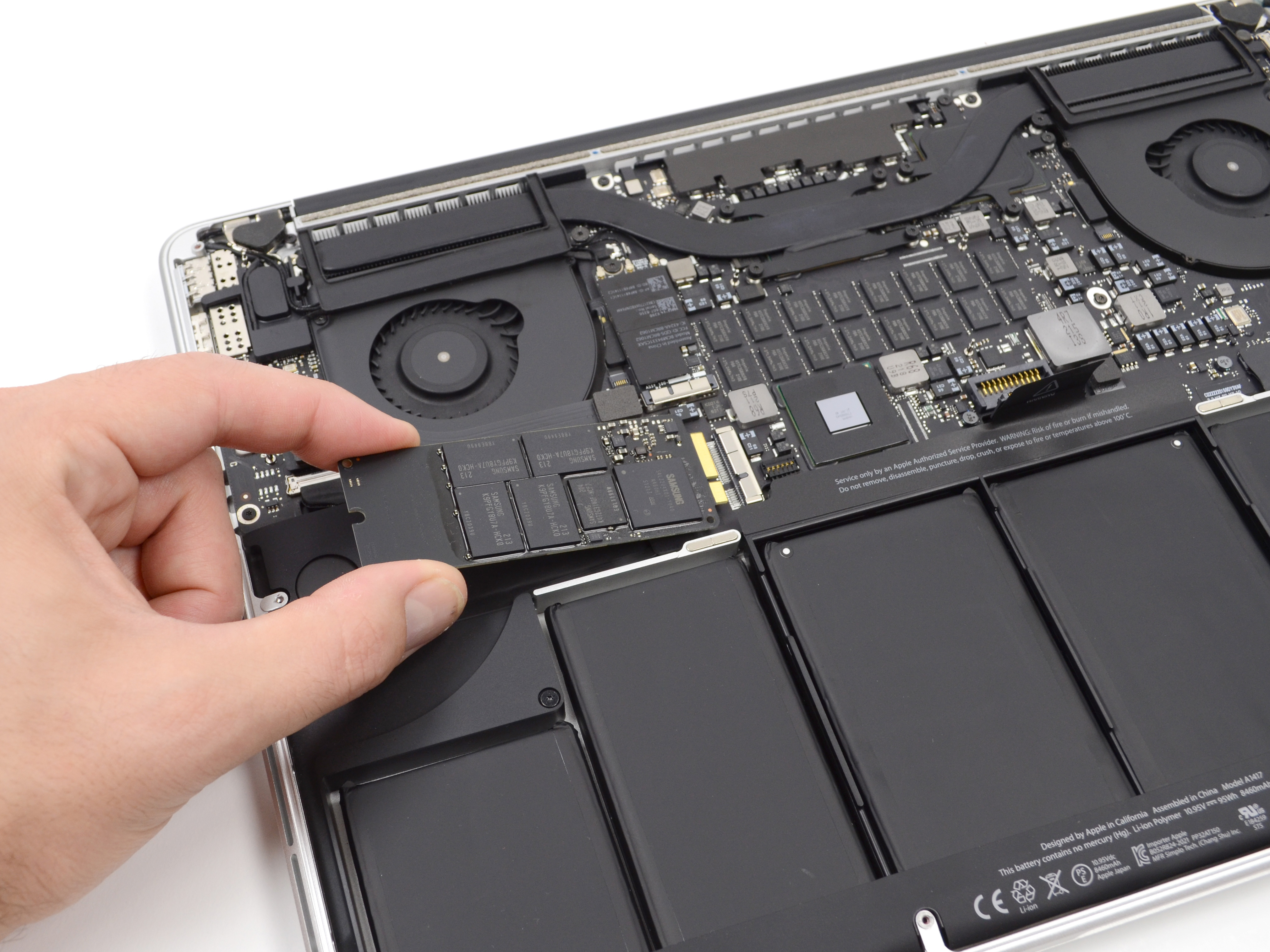 Longhorn Mac Repair – We Fix Apple Products for Less