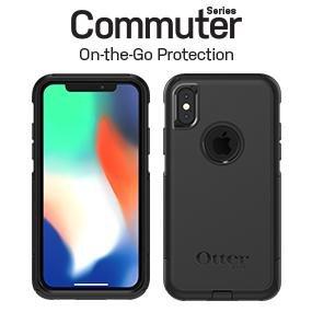 best service be5ef d93f4 Otterbox Commuter iPhone Case
